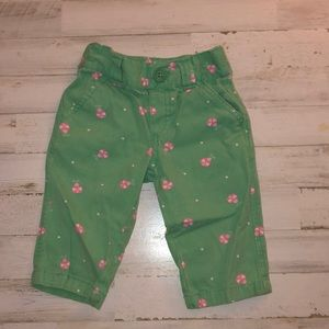 3for$10 kids items! summer pants 2T